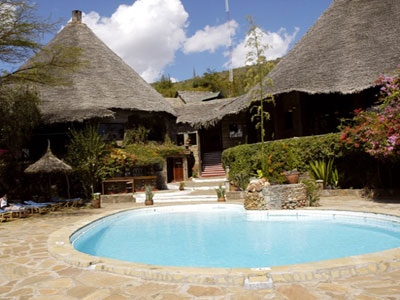 The Mara Sopa Lodge